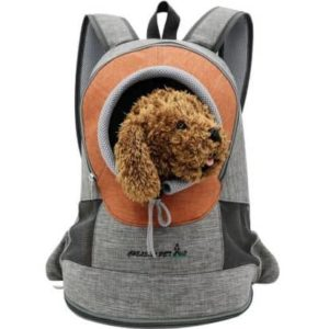 Dog Carrier Backpack Medium - Front